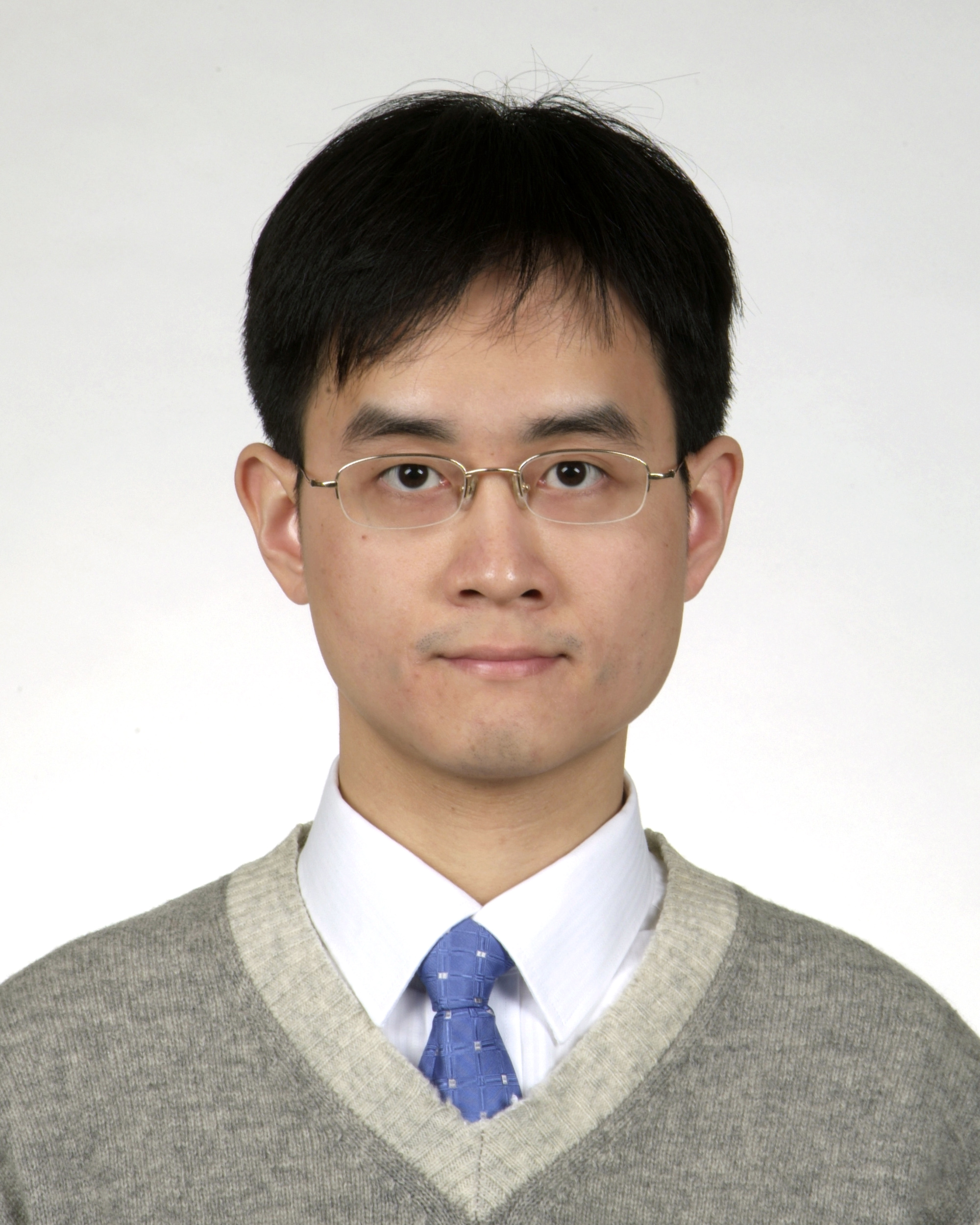 Dr Au Yeung